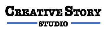 Storytelling, Writing and Editing Services