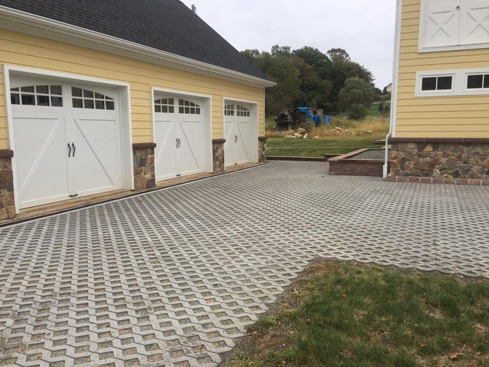 Custom Outdoor Living – Chatham New Jersey