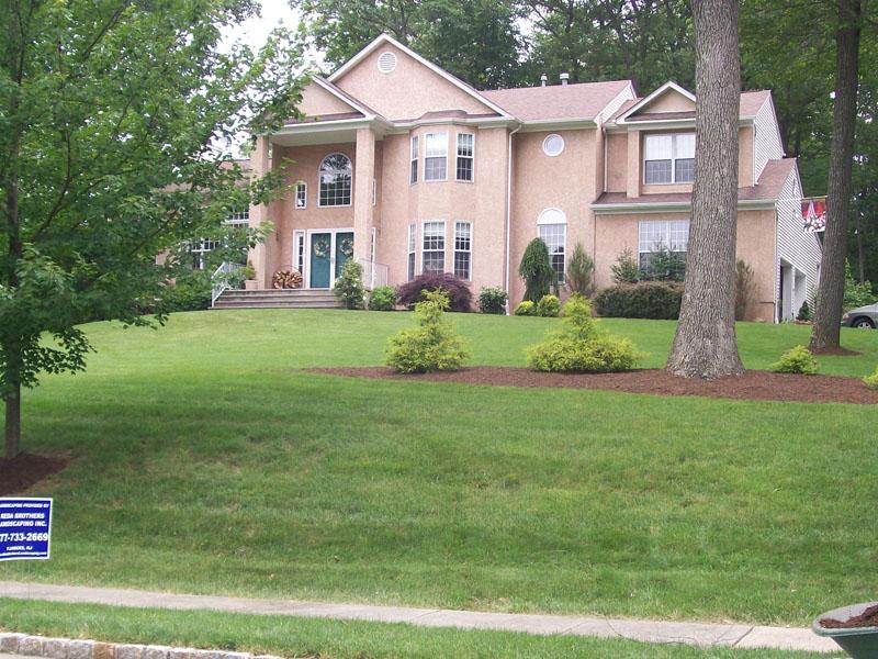 Landscape Maintenance, Ledgewood New Jersey