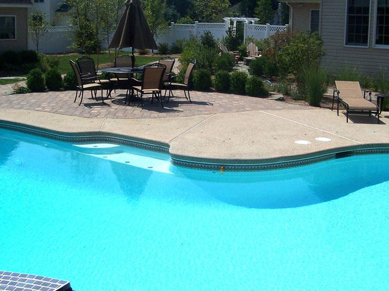 Poolscape Design, Flanders NJ