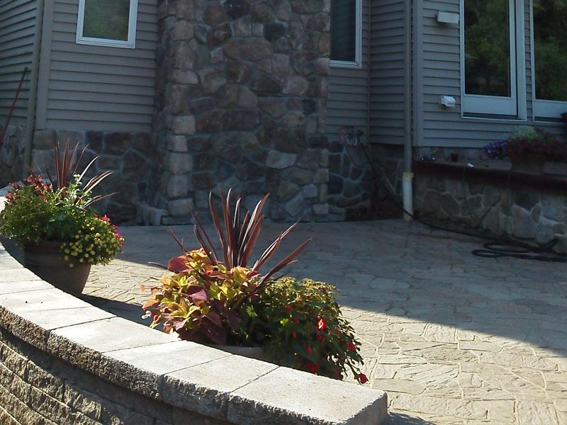 Outdoor Patio Design, Flanders NJ