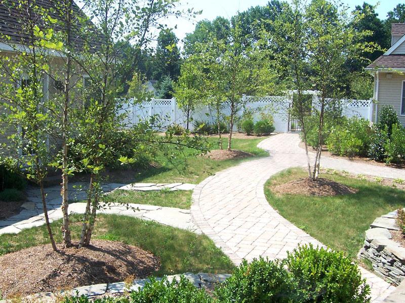 Outdoor Custom Paver Walkways, Long Valley NJ