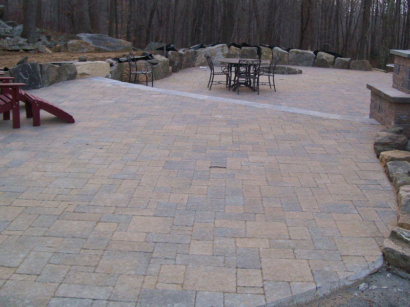 Paver Patios, Roxbury NJ