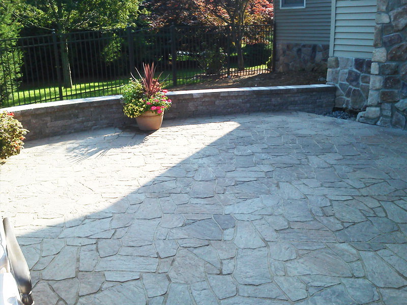 Unique Patio – Flanders NJ