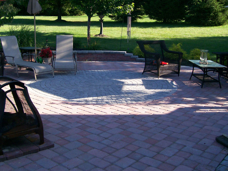 Patio Pavers, Sparta NJ