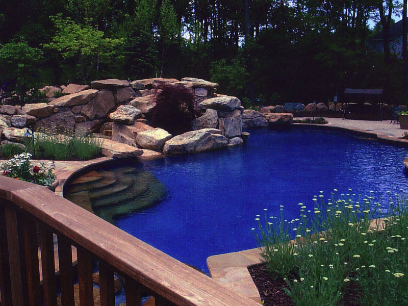 Poolscape Design, Flanders NJ