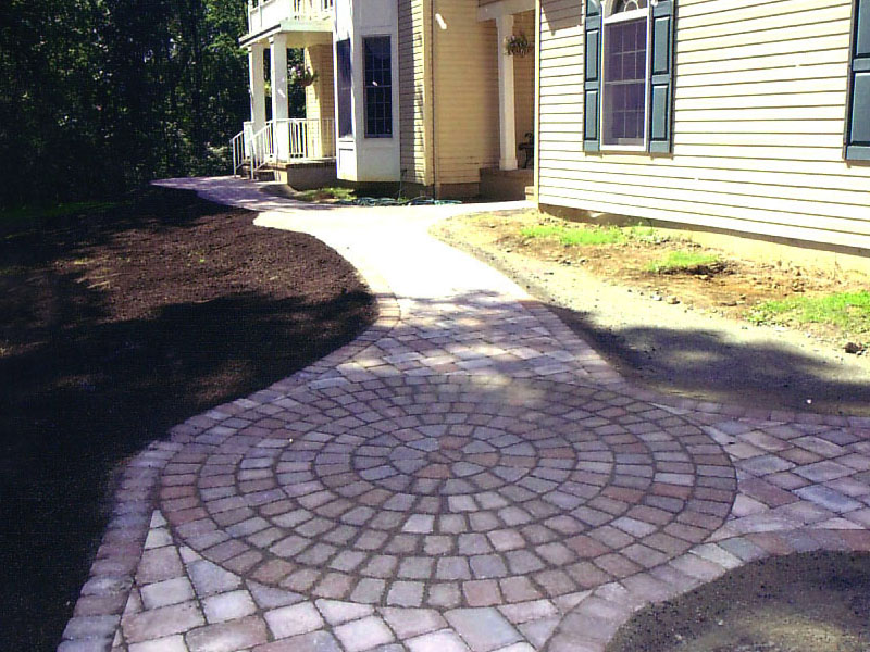 Walkway Installation, Peapack NJ