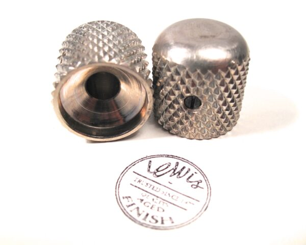 Dome Knobs
