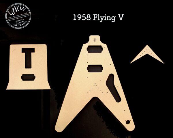 1958 Flying V