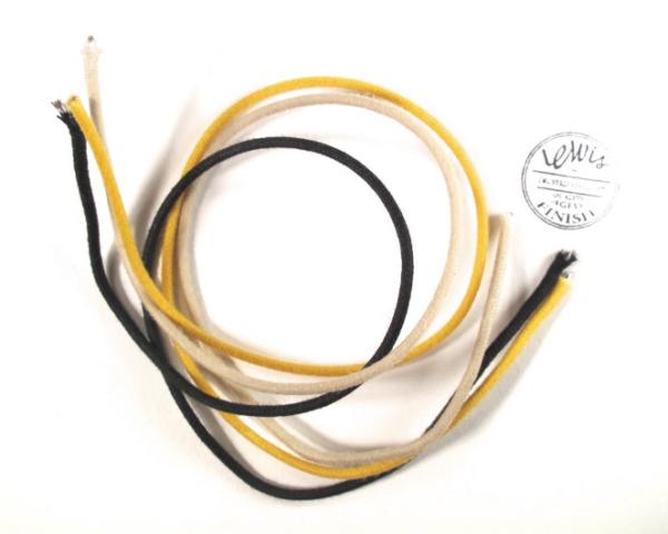 Blend Bundle Cloth Wire