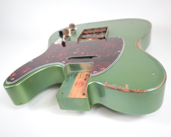 Sherwood Green Metallic