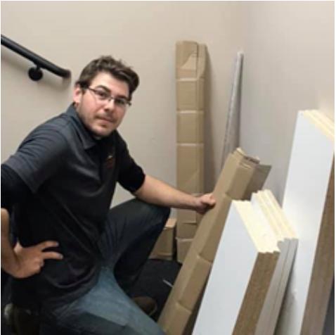 Home Storage Expert - Kyle Johnstone