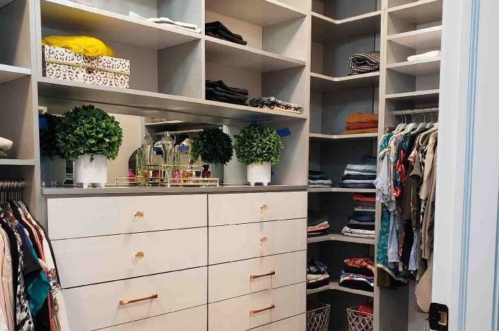 Perfect Storage Space