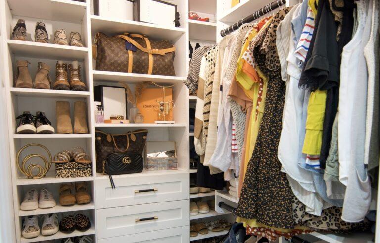 Custom Closets - Dream Closet 2