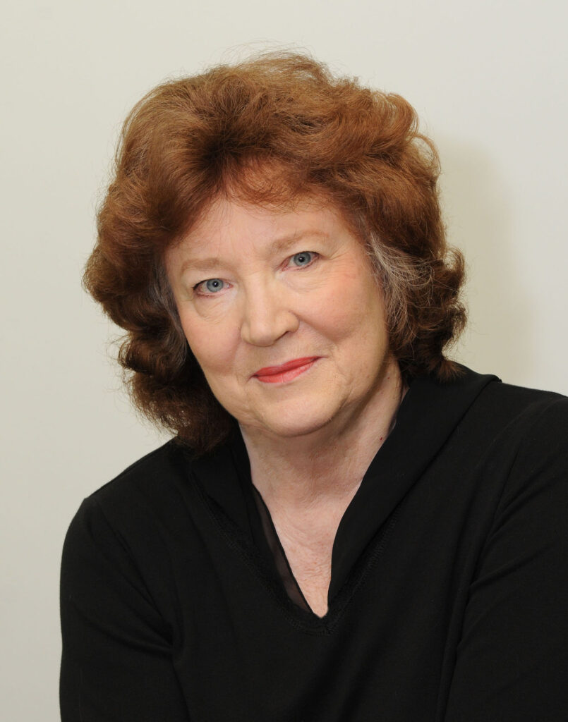 Joy McIntyre President SCA
