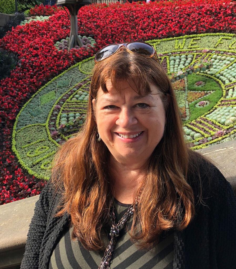 SCA Executive Director Linda Moxley