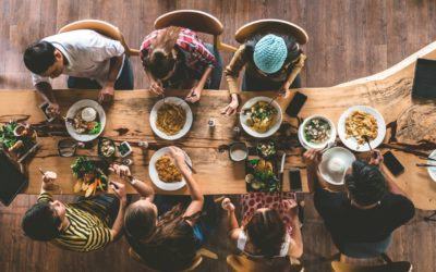 How to Survive a Family Function in Recovery