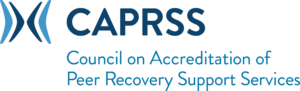 CAPRSS Accredited Logo