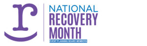 National Recovery Month Planning Partners