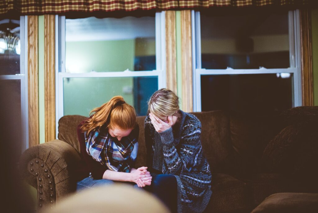 Family recovering in recovery from substance use addiction and mental heatlh