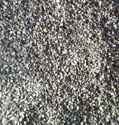 Salt & Pepper Gravel