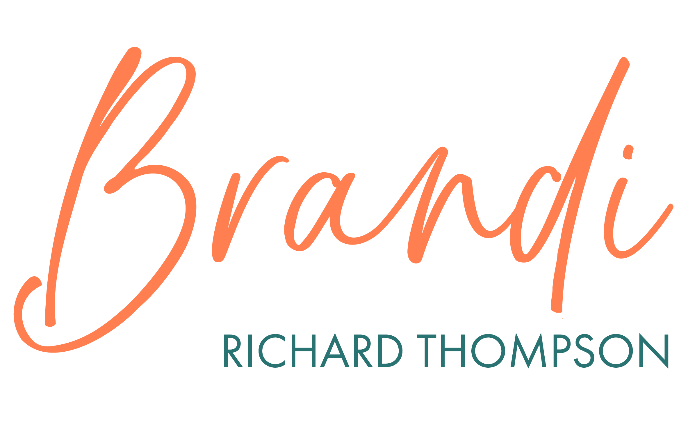 Brandi Richard Thompson - Transformational Coach, Speaker, & Author