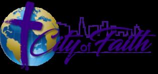 City Of Faith Church Logo