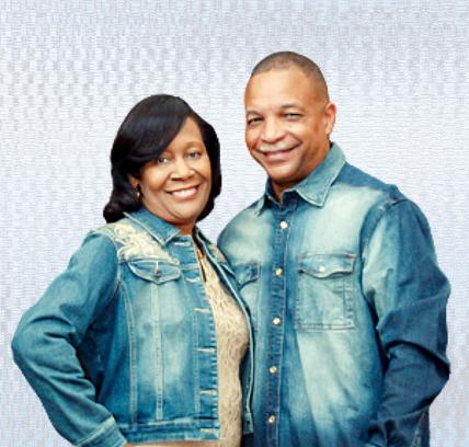 <strong>Pastor Robert & Sister Peggy Gardner</strong>