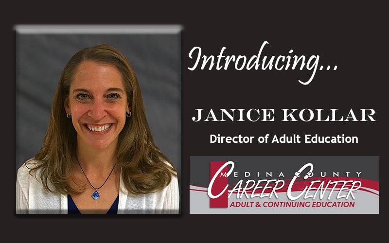 Introducing Janice Kollar