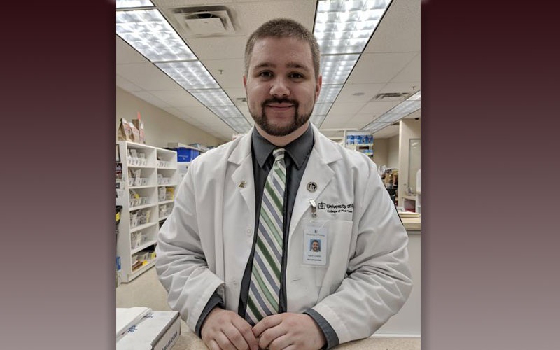 Student Success: Dr. Chester
