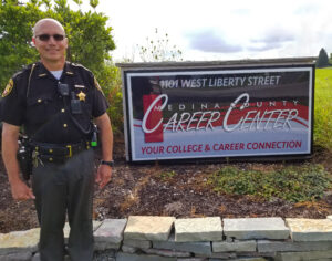 Deputy Snider