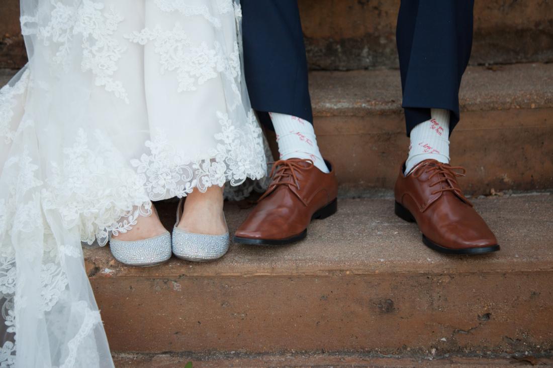 The Wedding of Renee & Ross
