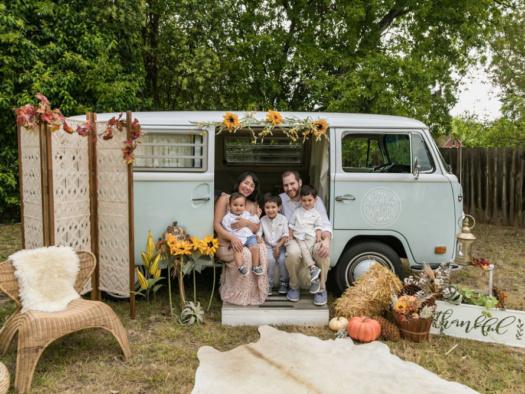 gypc wagen Austin TX Photo booth