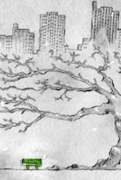 Seasonal Story - Chritstmas Story by Colum McCann