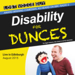 Disability For Dunces: Vol One
