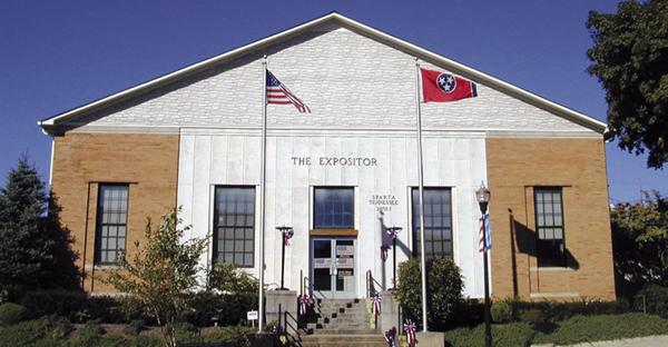 expo-building