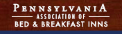 PA Association of Bed & Breakfasts Logo
