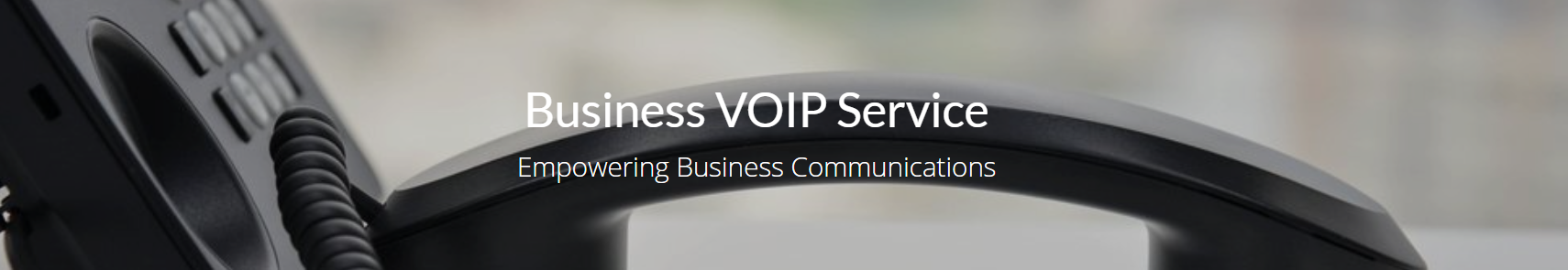 Business VoIP Phone Systems New York