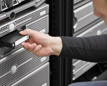 Data Backup and Recovery NY
