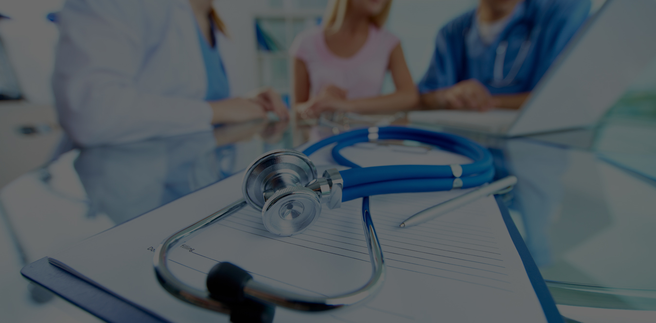 Healthcare and Medical IT Services