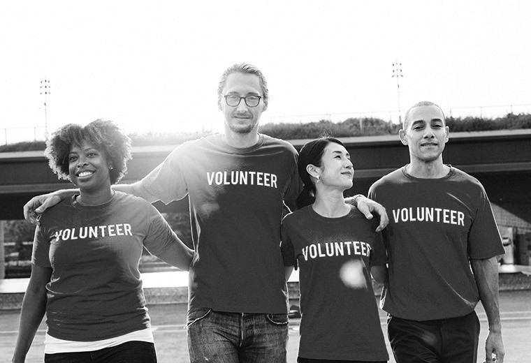 Verma Systems Volunteering