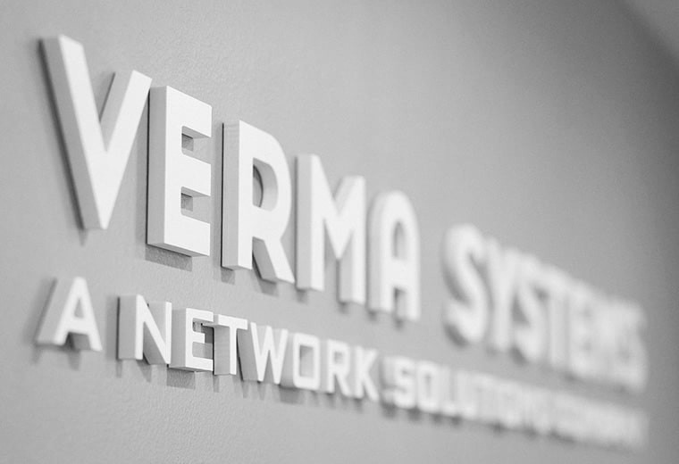 Verma Systems Our Story