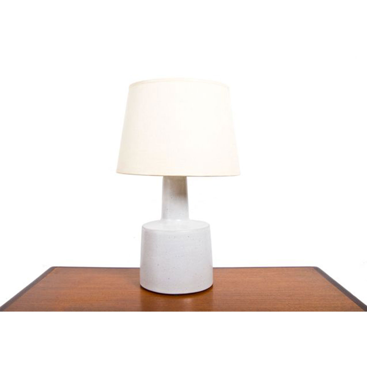 Mini-Martz Ceramic Lamp w/ Shade