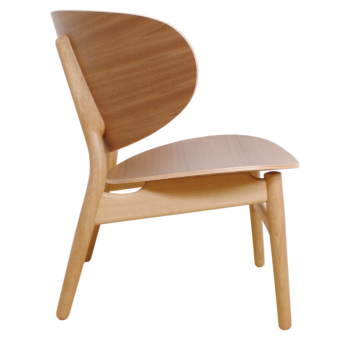 NEW Hans Wegner Venus Chair for GETAMA