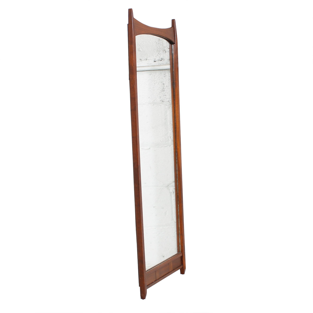 Super-Slim & Tall – Modern Decorative Mirror