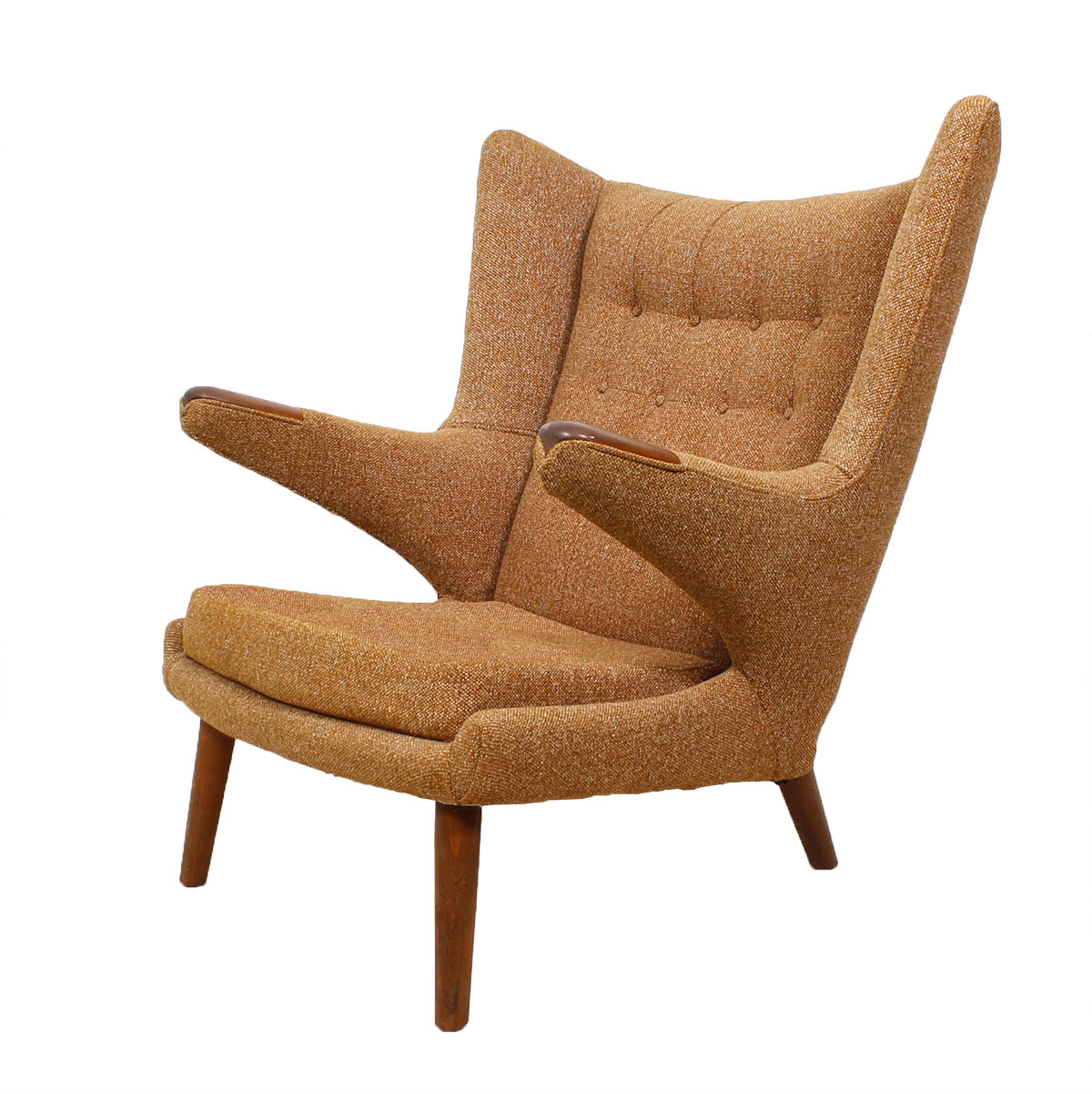 Hans Wegner Papa Bear Chair