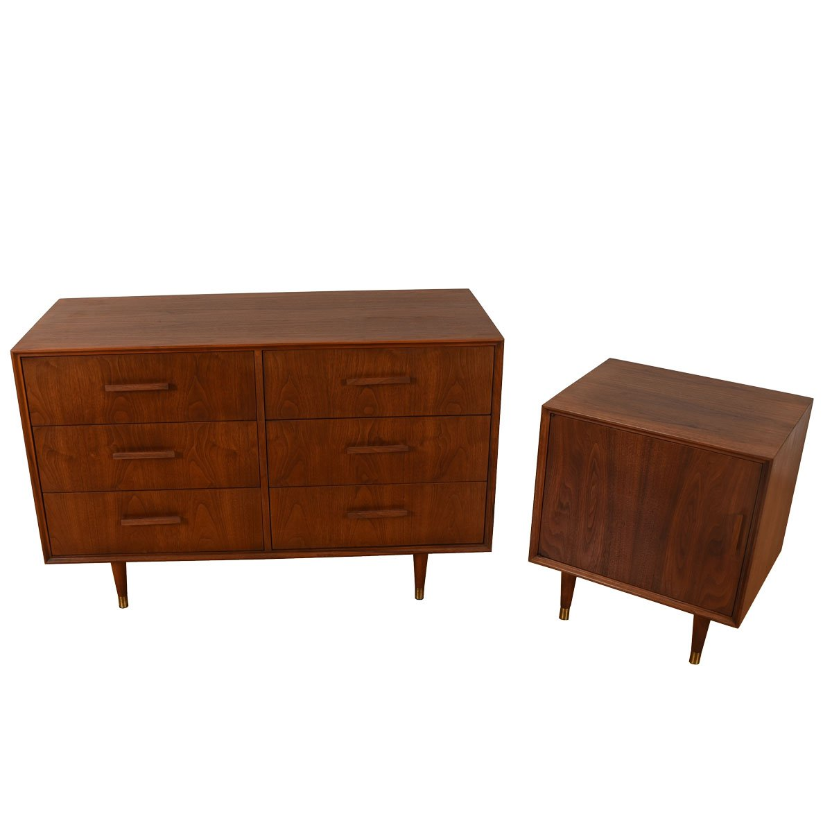 Perfectly Sized 'City-Life' Dresser / Chest