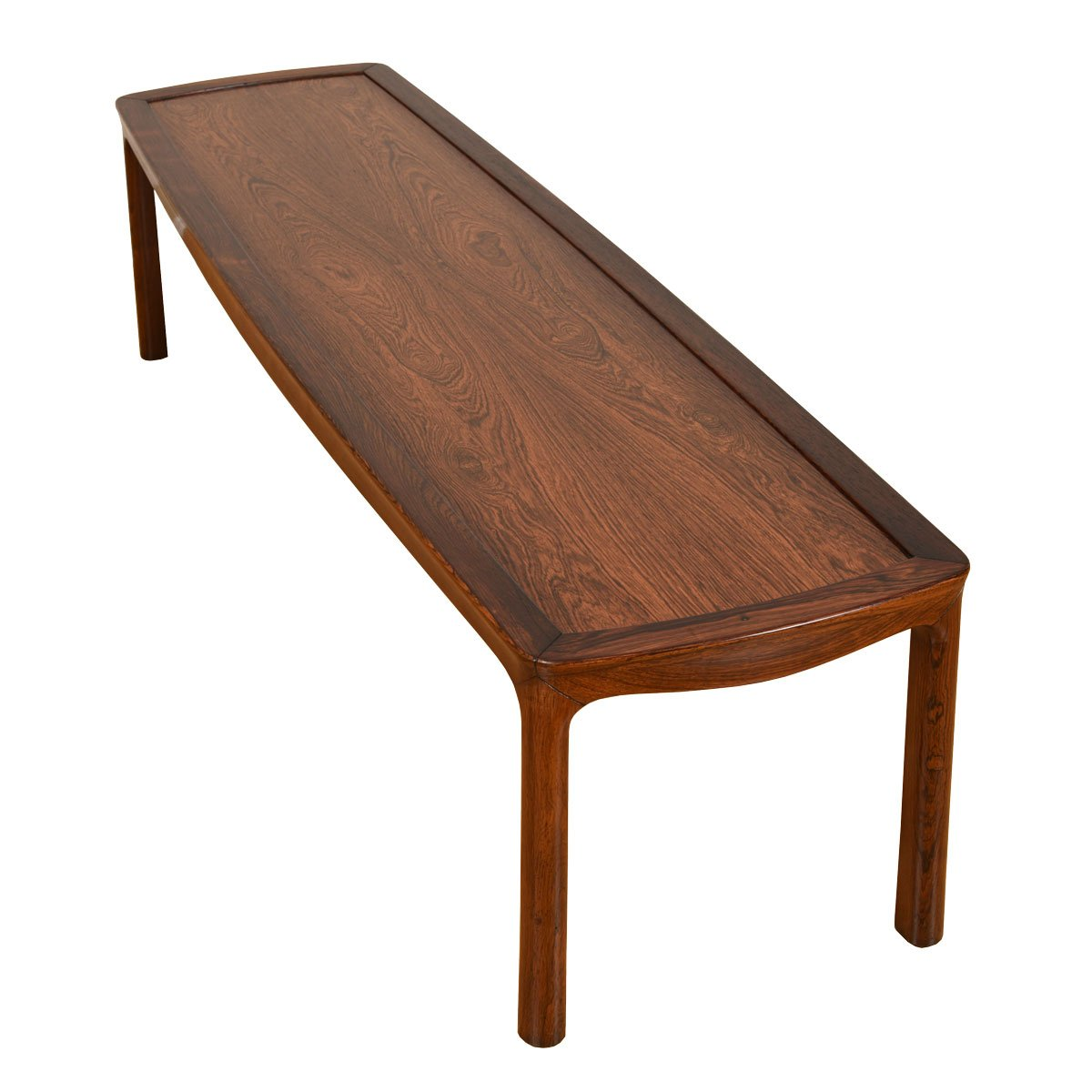 Dunbar Rosewood Coffee / Cocktail Table