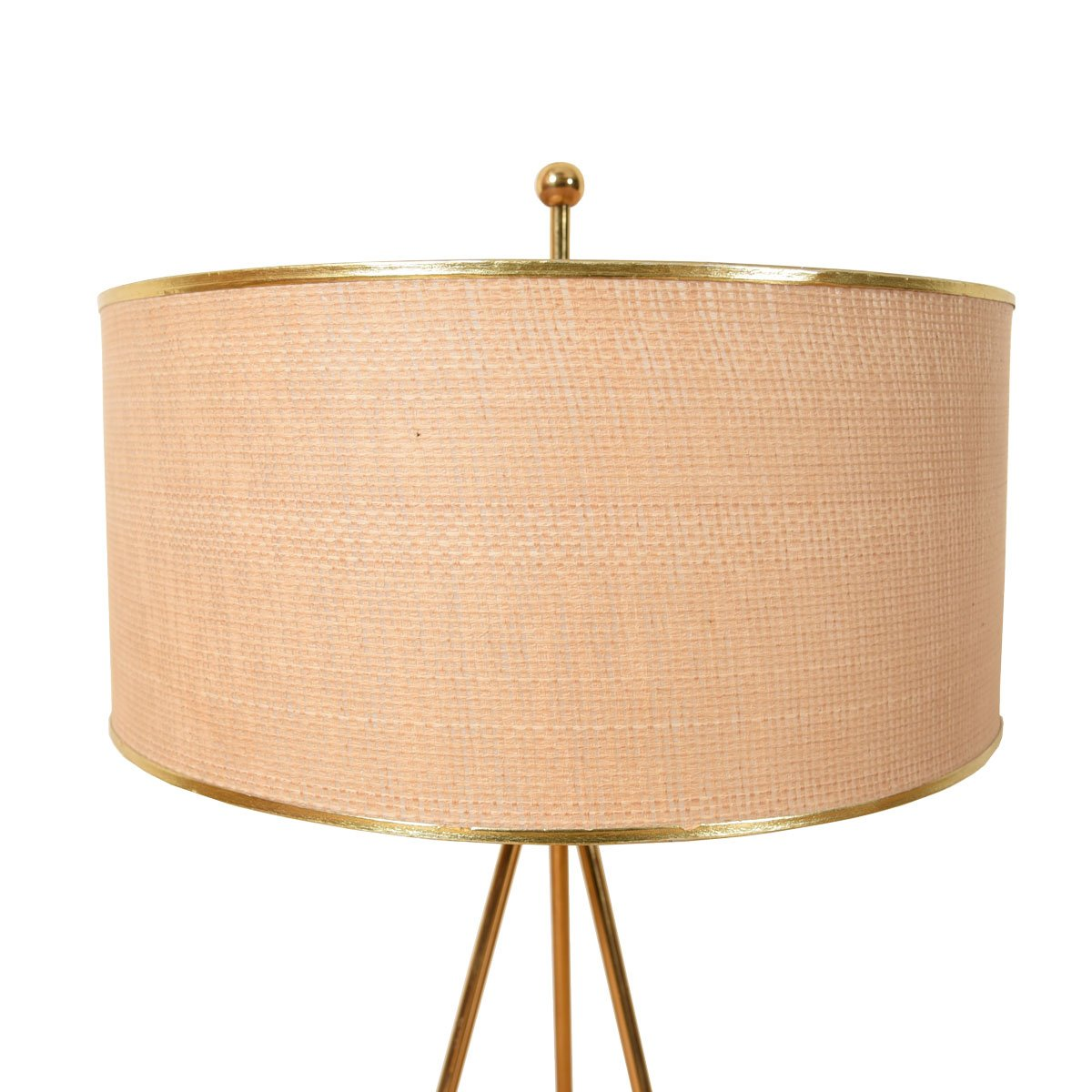 Paul McCobb Style Decorator Table Lamp