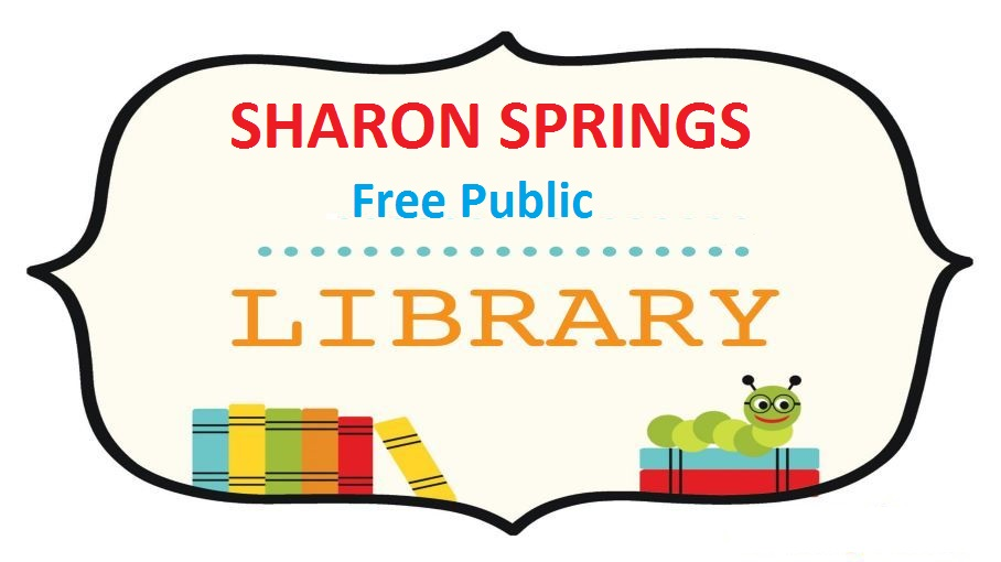 Sharon Springs Free Library
